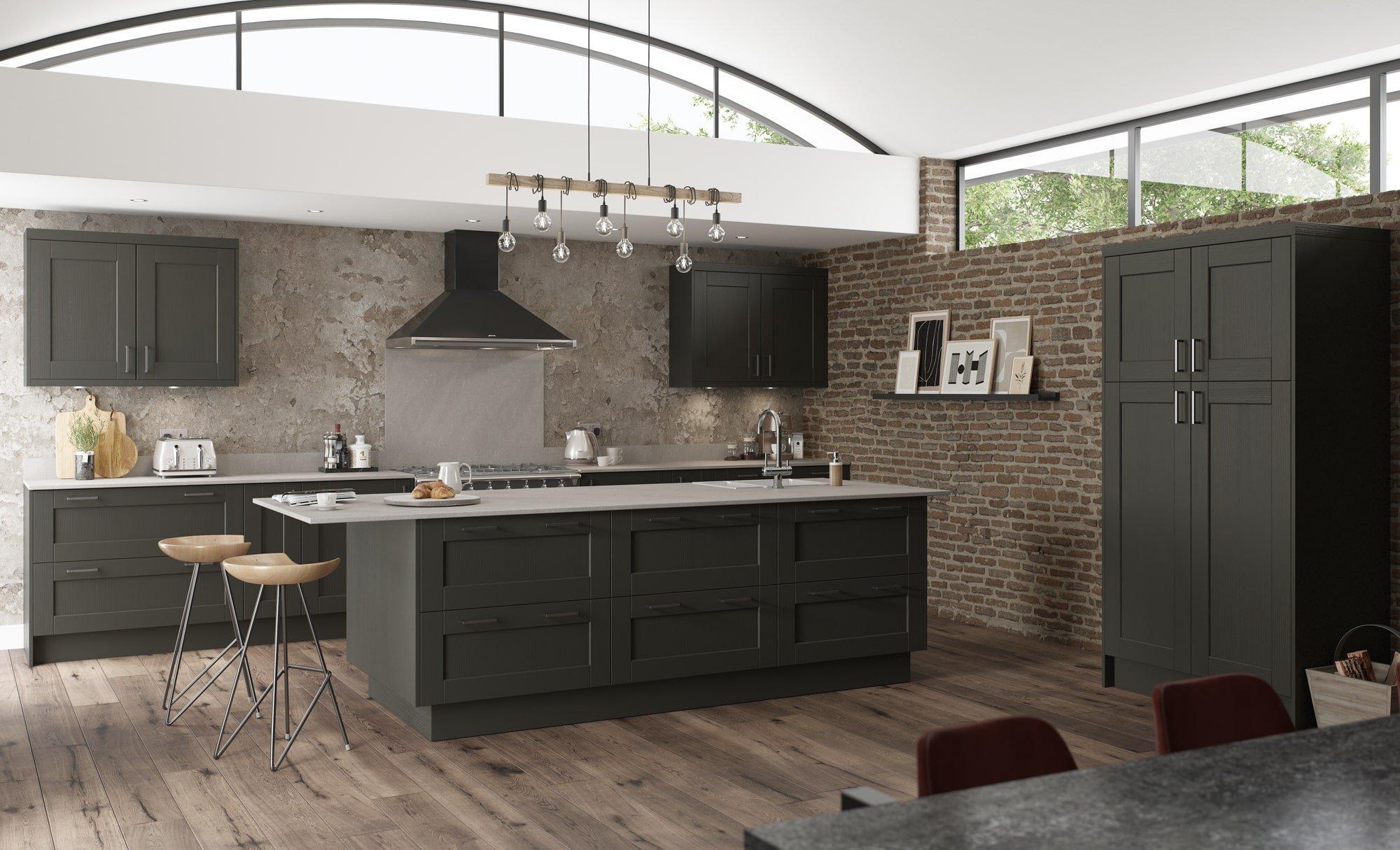 Feeney Interiors - Contemporary Kitchens