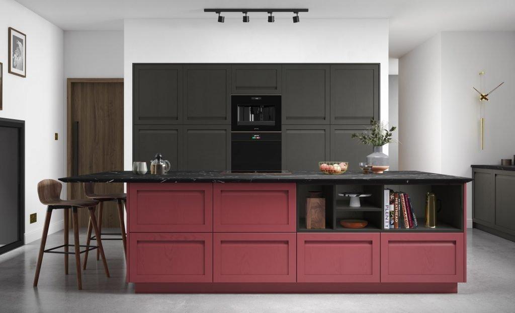 Harborne Kitchen - Feeney Interiors